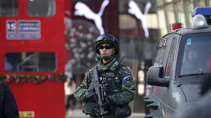 Allarme terrorismo a Pechino: più sicurezza nella zona diplomatica