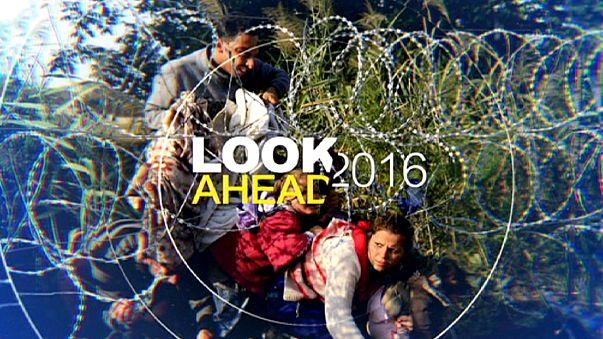 2016: da crise de refugiados à exploração espacial, o futuro vai começar