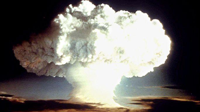 Les cibles nucléaires des Etats-Unis durant la guerre froide déclassifiées