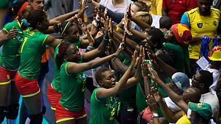 Qualif' Rio 2016 : les volleyeuses kenyanes fourbissent leurs armes