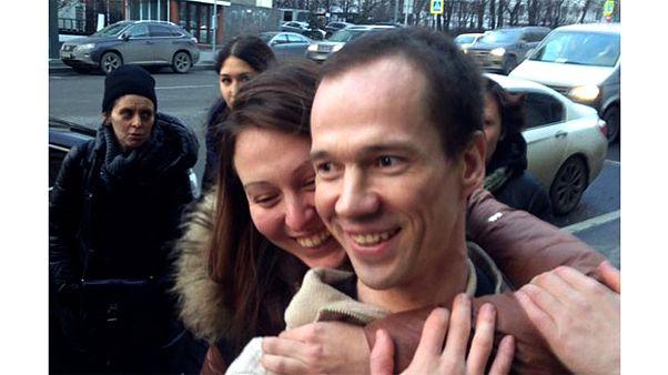 """""""Gezwungen zu heiraten"""" oder das Schicksal eines Aktivisten in Russland"""