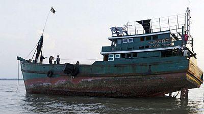 70 personnes toujours portées disparues en Indonésie