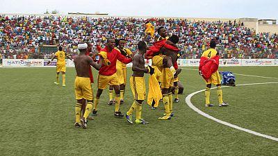 Somalie : le championnat local pour la première fois à la télévision