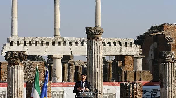 The Big Pompeii Project offers glimpse into life pre-79 AD