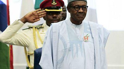 Boko Haram 'technically' defeated -President Buhari