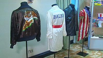 Rocky and Rambo memorabilia fetches over $3 million at auction
