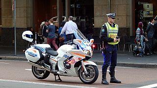 Australie : deux présumés terroristes aux arrêts