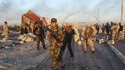 Irak : l'armée reprend Ramadi à l'Etat Islamique