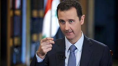 Syria agrees for peace talks in January 2016
