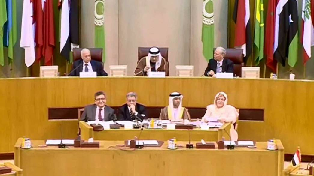 "Lega Araba: ""Turchia ritiri truppe dal Nord Iraq"""