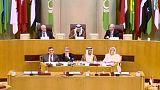 Liga Árabe quer exército turco fora do Iraque