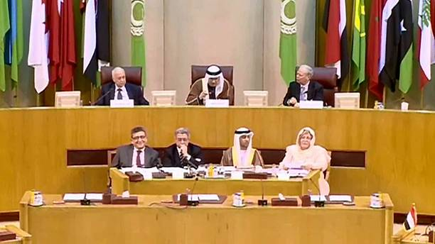 Arab League demands Turkey withdraw troops from Iraq