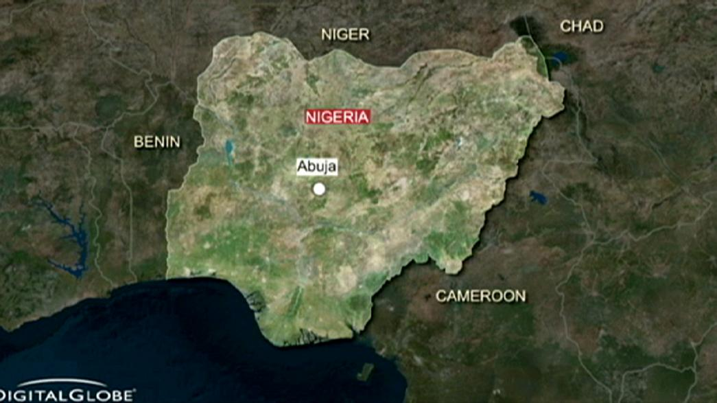 Súlyos gázrobbanás Nigériában