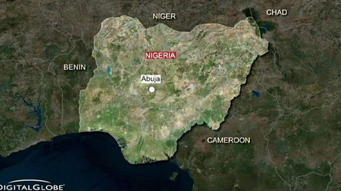 مقتل أكثر من 100 شخص في انفجار مصنع للغاز جنوب نيجيريا
