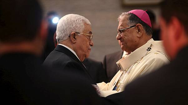 Bethlehem Christmas festivities 'subdued' amid ongoing violence