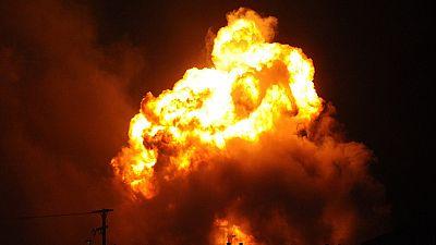 Nigéria: Des dizaines de morts dans une explosion