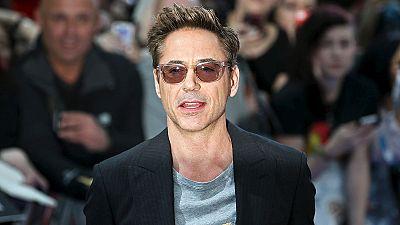 L'interprète d'Iron Man gracié dans une affaire de drogue