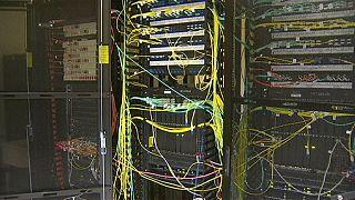 Hacker legen türkische IT-Systeme lahm