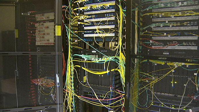 هجوم الكتروني واسع النطاق على خوادم الانترنت في تركيا