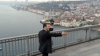 "Turchia: Erdogan ""salva"" un aspirante suicida"