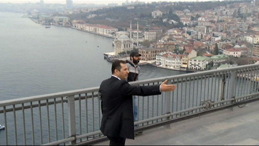 Erdogan, un suicida y el milagro de Navidad