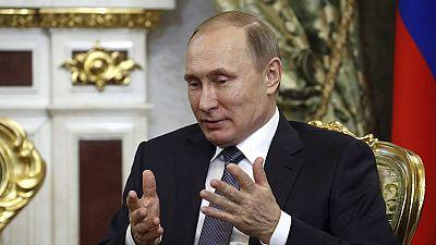 Syrie : la Russie dévoile de nouveaux circuits de contrebande de l'Etat islamique