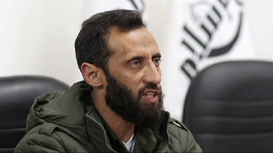 "Síria: Grupo rebelde ""Jaysh al-Islam"" tem um novo líder"