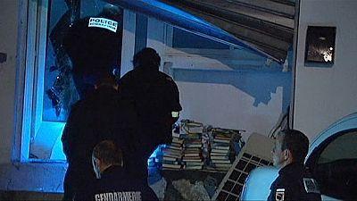 Córsega: Calma aparente regressa no rescaldo de ataque a centro islâmico de oração