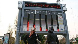 هوای تهران همچنان در شرایط ناسالم: آلودگی هوا در کوتاه مدت راه حلی ندارد