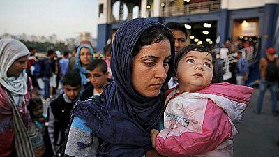 Somalie : des réfugiés yéménites trouvent asile dans leur ambassade
