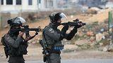 توتر في الضفة الغربية وقطاع غزة