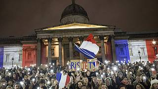 France: Renewed religious tensions during the Christmas festivities
