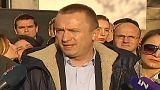 Más de 75 detenidos en Serbia en una gran operación contra la corrupción