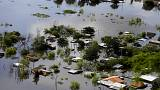 الفيضانات تجتاح أمريكا اللاتينية