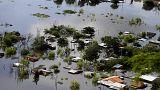 Paraguay: maltempo causa vittime