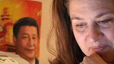 Beijing slaps expulsion order on French journalist