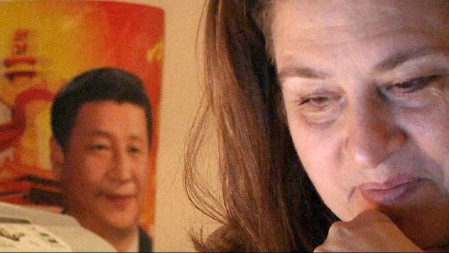Власти Китая выдворяют французскую журналистку