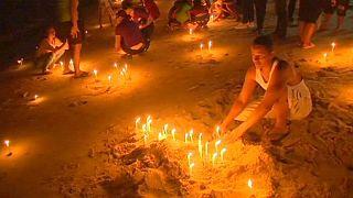 Thailand elf Jahre nach dem Tsunami