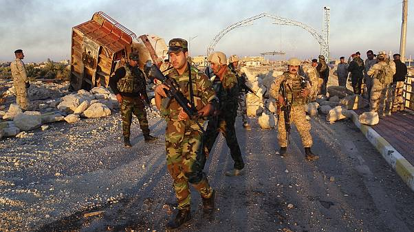 Irak : belle victoire sur Etat islamique à Ramadi