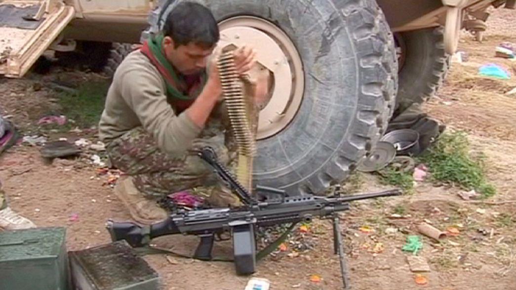 """Afghanistan: la battaglia per l'oppio """"venduta"""" come guerra di religione"""