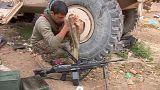 Afganistán: los talibanes se hacen fuertes en Helmand