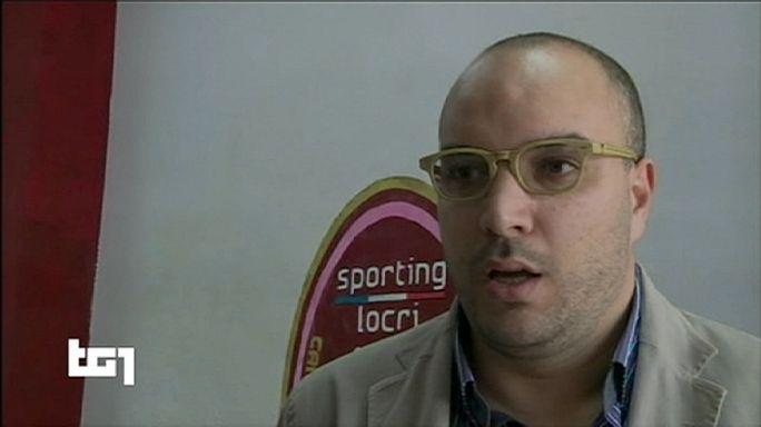 Италия: Ндрангета закрыла футбольный клуб