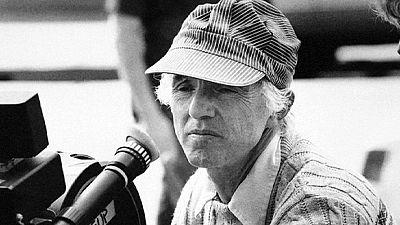 Celebrated Hollywood cinematographer Haskell Wexler dies