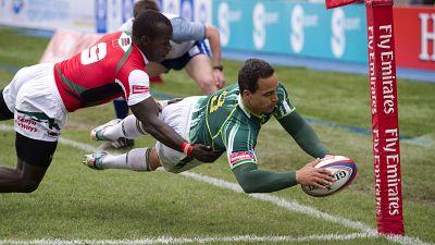 Rugby : de nouvelles règles de jeu à l'essai