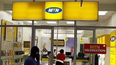 MTN to challenge Nigeria's $3.9bn fine in court