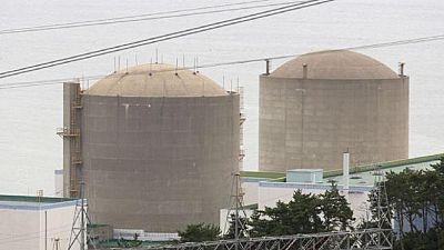 Le programme nucléaire sud-africain sur la bonne voie