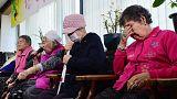 """""""Donne di conforto"""", Giappone si scusa con Corea del Sud"""