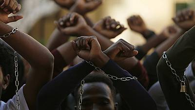 Opposition Leaders Arrested in Ethiopia