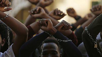 Ethiopie : deux leaders de l'opposition arrêtés