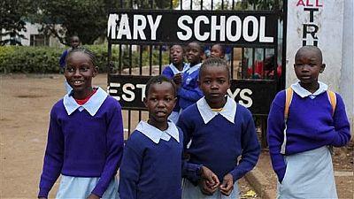 Kenya:Fashion show pays tuition for Kibera children